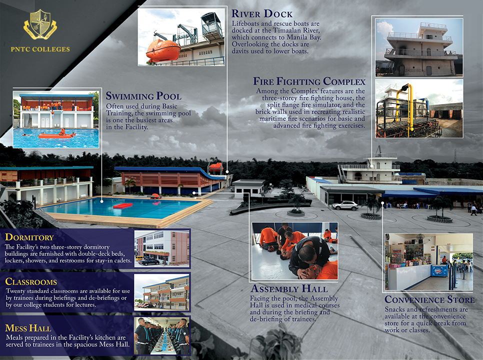 PNTC-Colleges-Tanza-Maritime-Training-Facility
