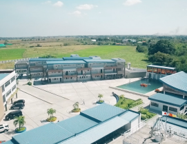 PNTC Colleges - Tanza Training Facility (Tanza, Cavite)